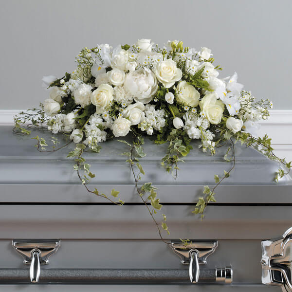 Funeral Services & Disposition