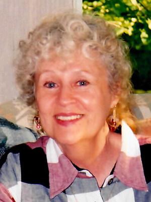 Arlene Wills