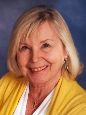 Beverly Hammond