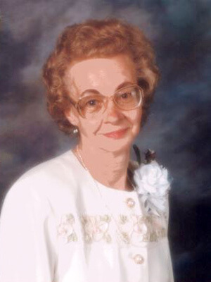 Dorothy Pritchard