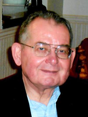 Orin Larson