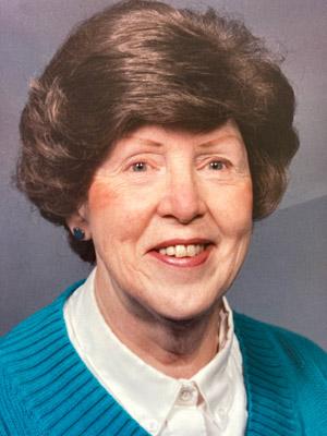 Patricia Vessey