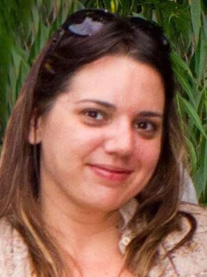 Sara Nutter