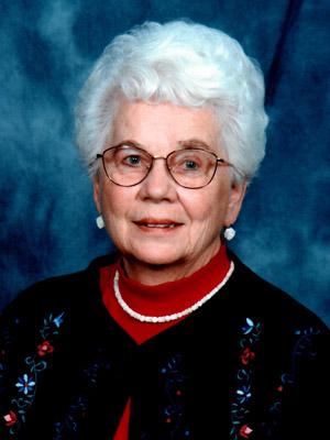 Lois Drury