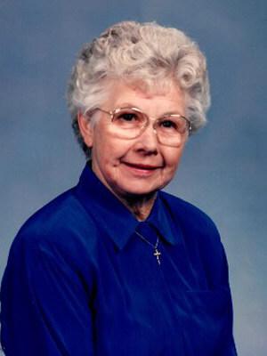 Maxine Beckstrom