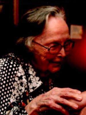 Mercia Kaupp