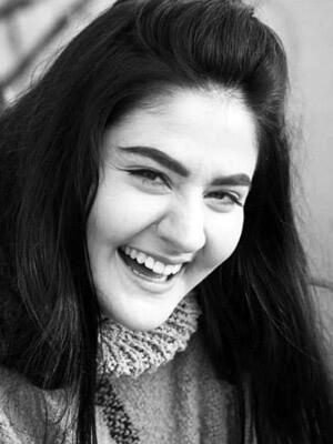 Sahar Ferdowsi