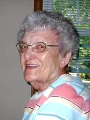 Edna Clark